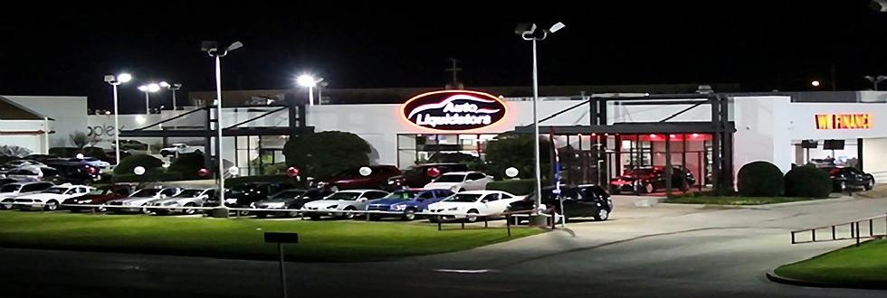 Auto Liquidators Dallas >> Auto Liquidators Reviews Used Cars For Sale In Dallas Tx